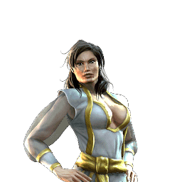 Mkwarehouse Mortal Kombat Deception Ashrah