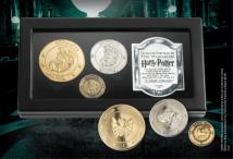 Gringotts Coins - Copy