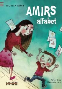 amirs alfabet