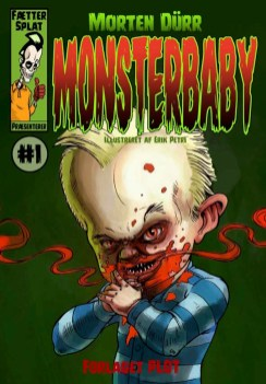 Monsterbaby