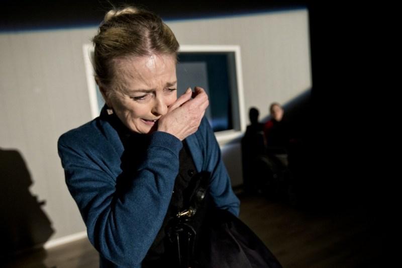 Merete Voldstedlund Foto: David Bering