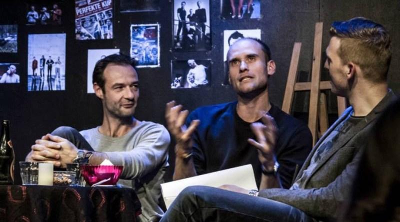 Morten Hede møder Von Baden