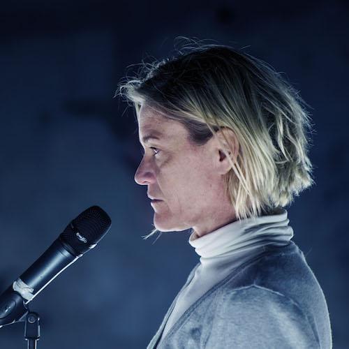 ANMELDELSE: Jeg forsvinder, Aarhus Teater