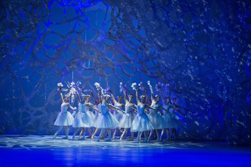 Corps de Ballet Foto: Henrik Stenberg