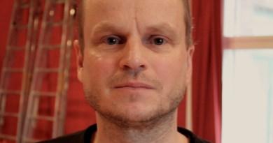 Hede møder Andreas Dawe