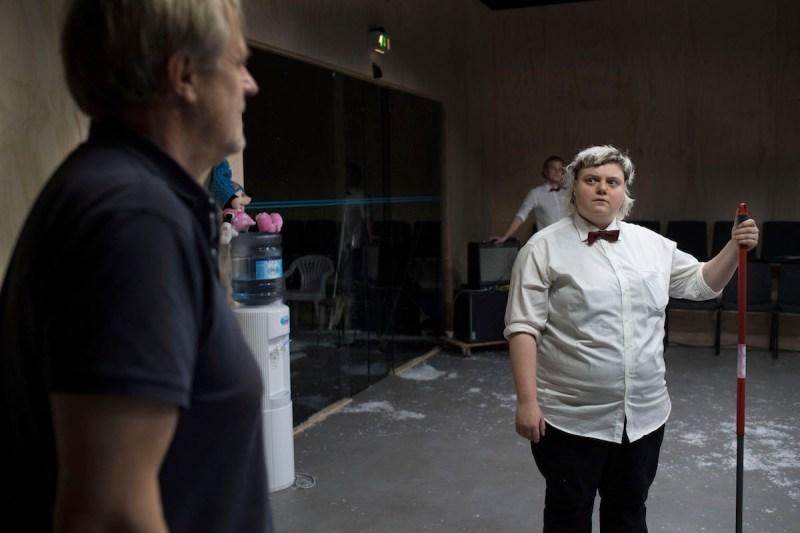 Aftenlandet - Aalborg Teater