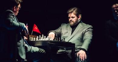 Chess - Musikhuset Aarhus 2018