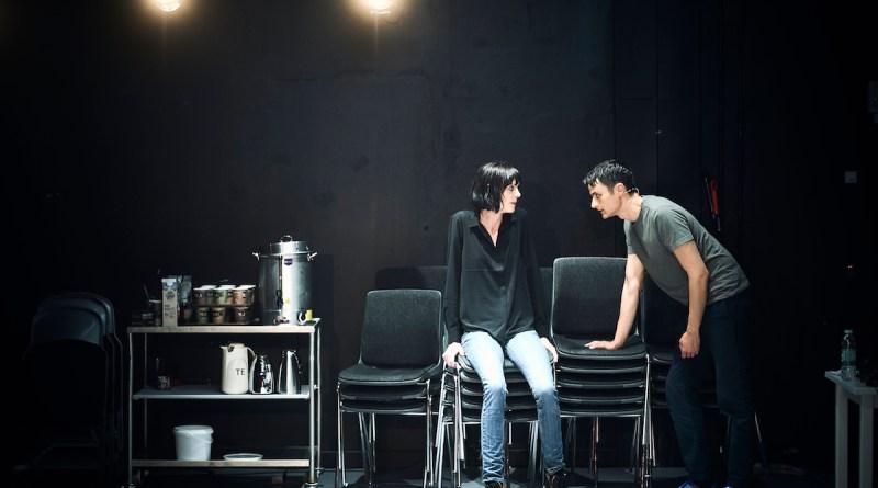 Odense Teater - Hændelsen
