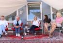 Morten Hede, Anders Lange, Janicke Branth, Nanna Plechinger Tychsen og Sonja Ferdinand