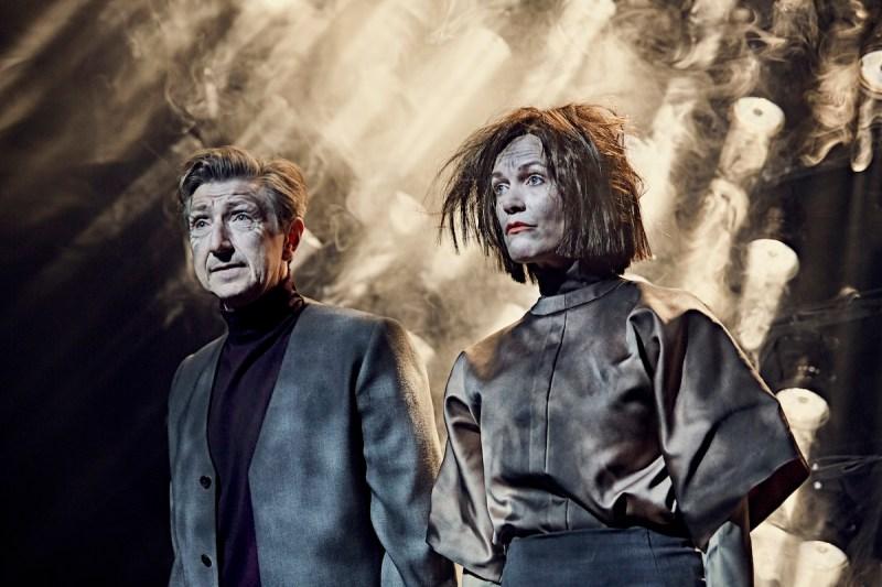 """""""Biedermann og Brandstifterne"""" - Aarhus Teater"""