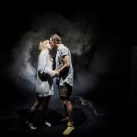 ANMELDELSE: Dig og mig ved daggry, Teater Nordkraft