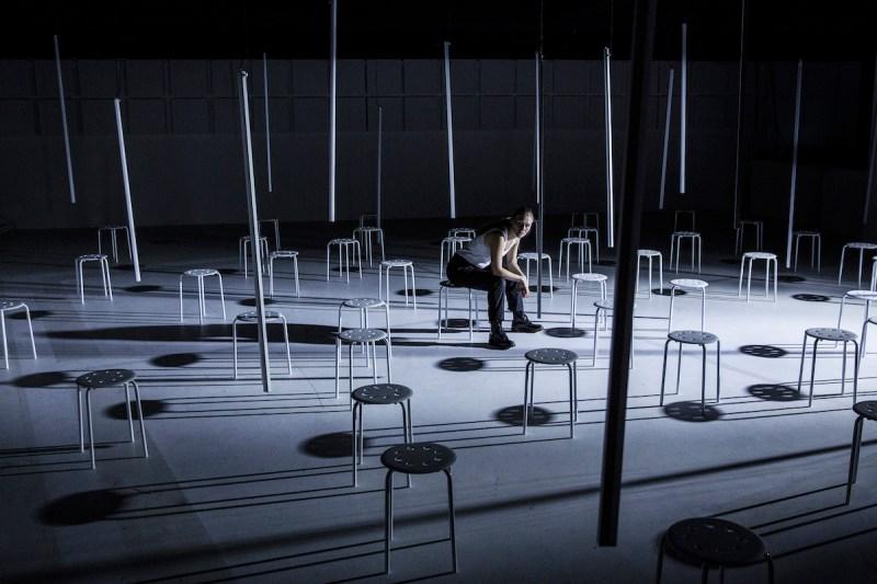 4:48 Psychosis - Aarhus Teater