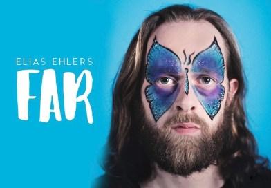 ANMELDELSE: Elias Ehlers – Far, Musikhuset Aarhus