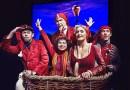Nissebanden i julemandens land - Odense Teater