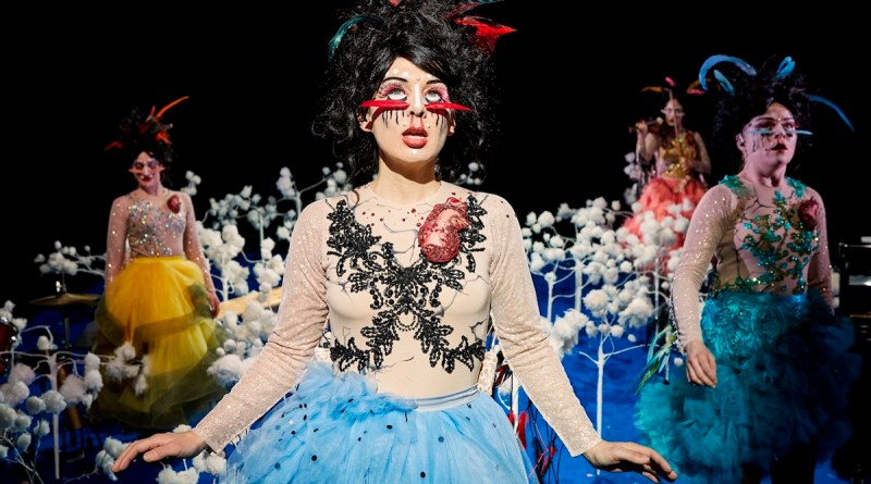 ANMELDELSE: I et forhold, Betty Nansen Teatret