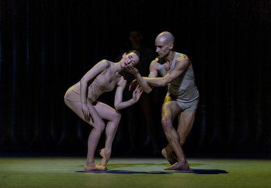 ANMELDELSE: AfteRite + Etudes, Det Kgl. Teater