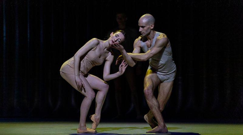 AfteRite og Etudes –Det Kongelige Teater