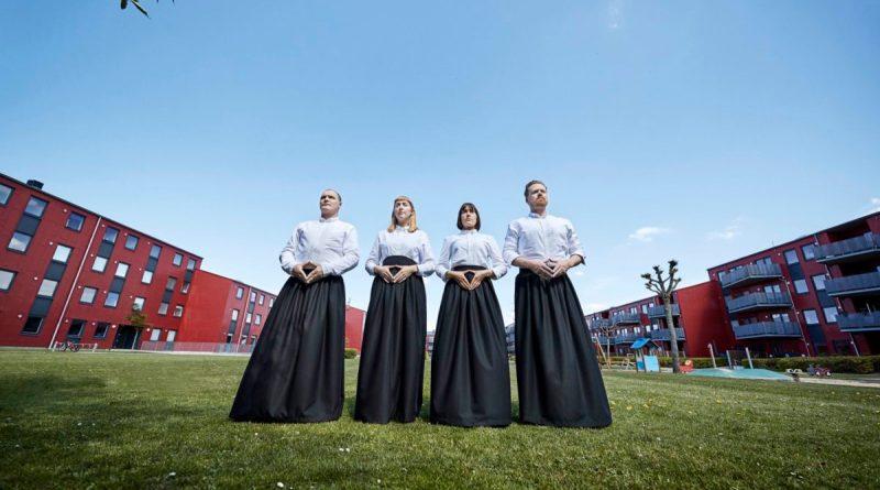 #Glimt - Team Teatret