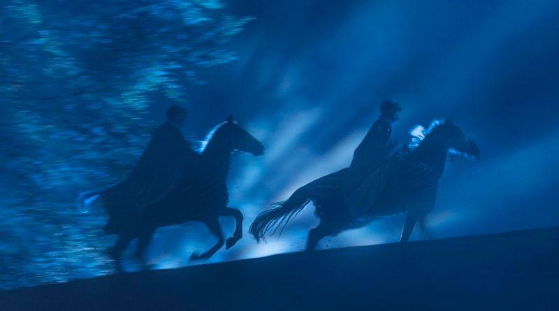 ANMELDELSE: Kong Arthur, Det Kongelige Teater