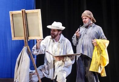 ANMELDELSE: Lyset over Skagen, Danske Musicals