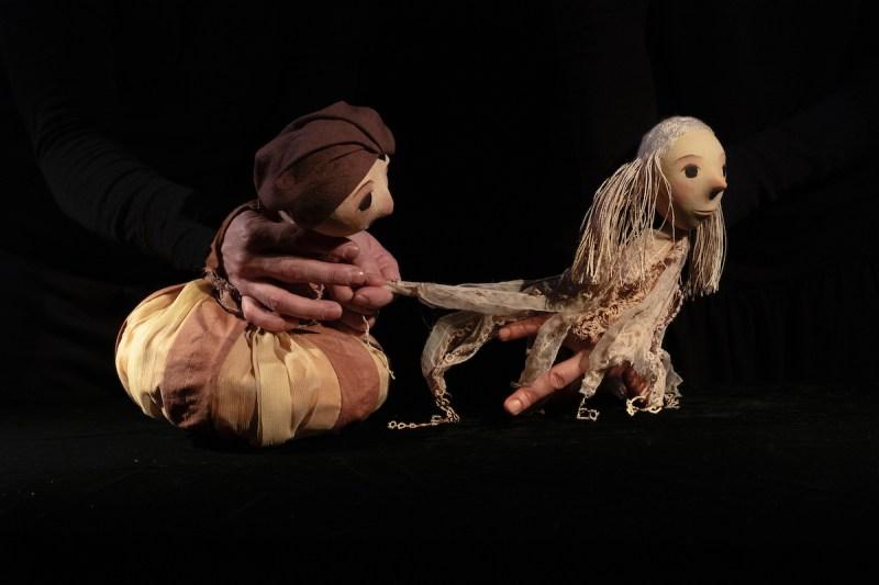 Romeo og Julie - Teater Refleksion
