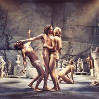 ANMELDELSE: Symposion, Det Kgl. Teater