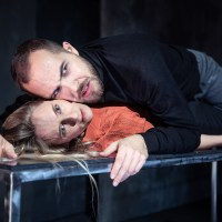 ANMELDELSE: Rædsel, Teater Grob
