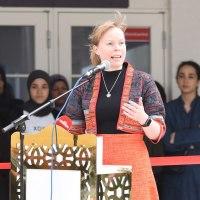 Kulturbranchen vil ikke have Joy Mogensen som minister