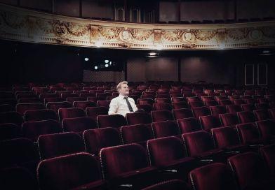 Det Kongelige Teater er lukket, men arbejdet fortsætter på nettet