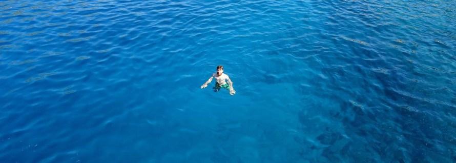 Die britische Mittelmeerküste