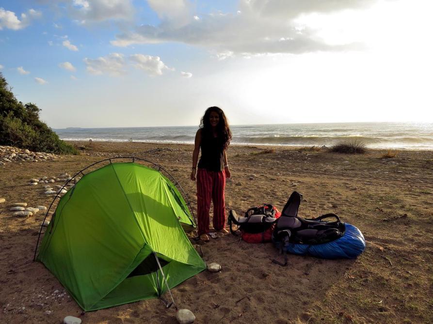Strand von Chimaira