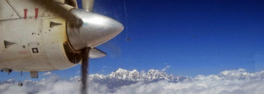 Das Nadelöhr zum Mount Everest
