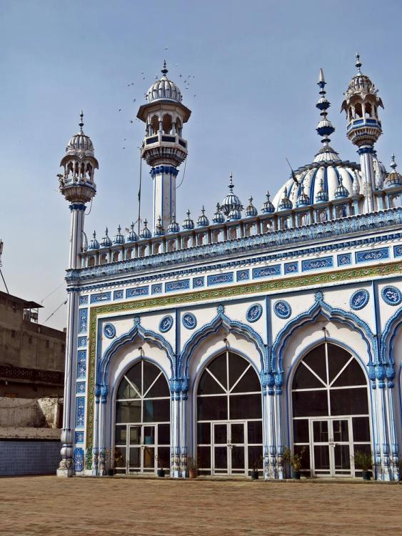 Markazi Jamia Masjid