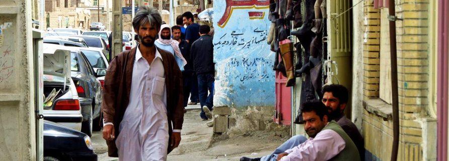 Zahedan und das Tor nach Pakistan