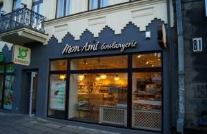 Mon Ami Boulangerie