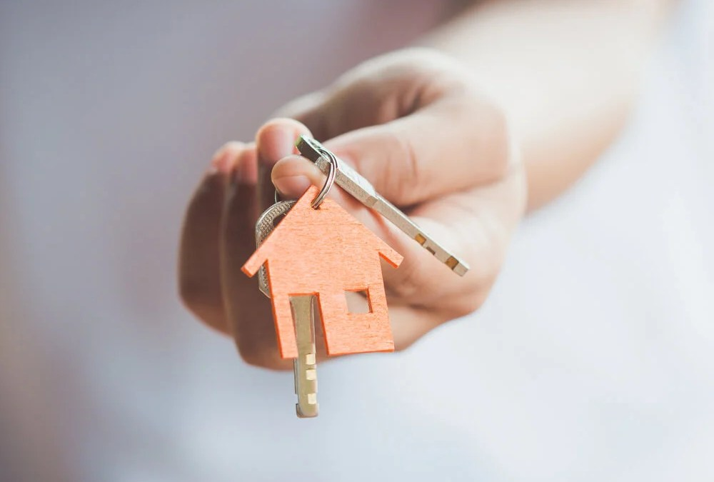 How to get a down payment if you have no money