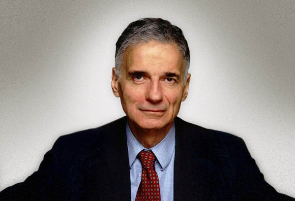 Ralph Nader Mortgage Cancellation Secrets