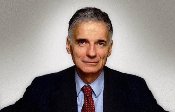 Ralph Nader Mortgage Cancellation Secrets