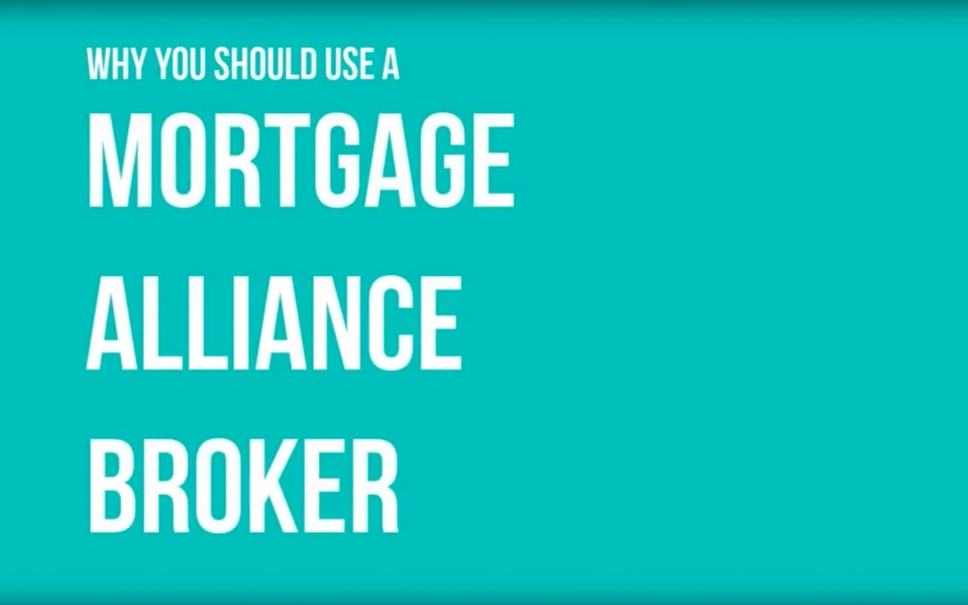 10 reasons to use a mortgage broker