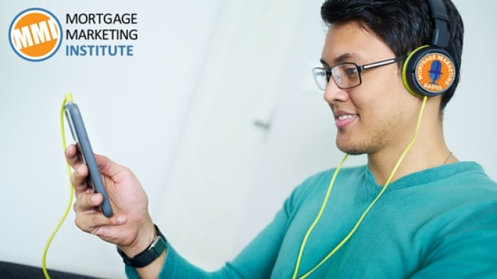 Mortgage Marketing Institute