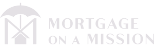Mortgage on a Mission logo