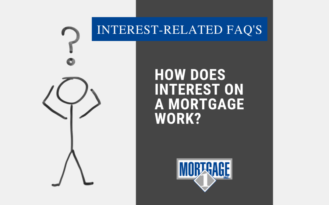Interest-Related FAQs: How Does Interest On A Mortgage Work?