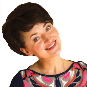 Monika Tarnik-Jedrusiak
