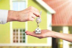 Washington State Bond House Key