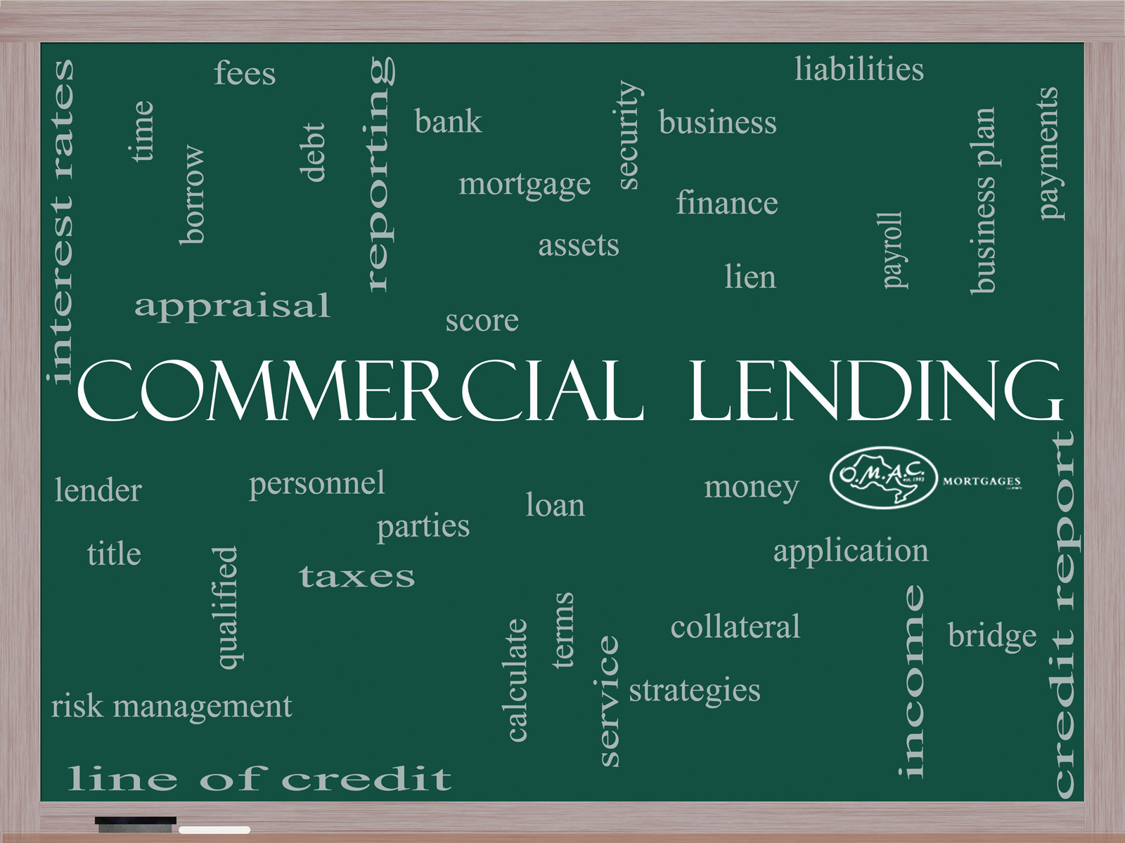 Commercial Mortgages & Commercial Lending Windsor