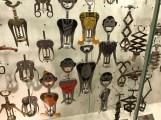 Creepy-looking human-shaped corkscrews