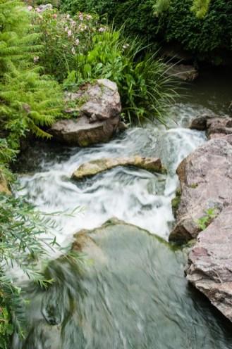 VButler-Chicago Botanic Garden#3-Waterfall