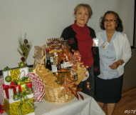 MAPSParty_Wine-Champagne Basket Winner