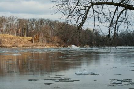 Rock River, Colona. IL