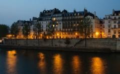 Chuck Hunnicutt - Paris-10